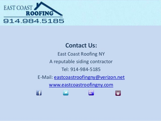Gutters And Leaders East Coast Roofing Ny