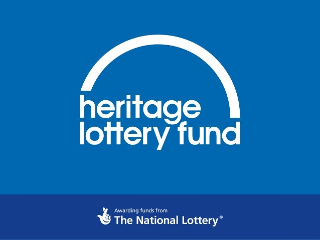 Who we are • One of four lottery funders in Scotland • Support heritage projects – all sizes and types • Funding projects ...