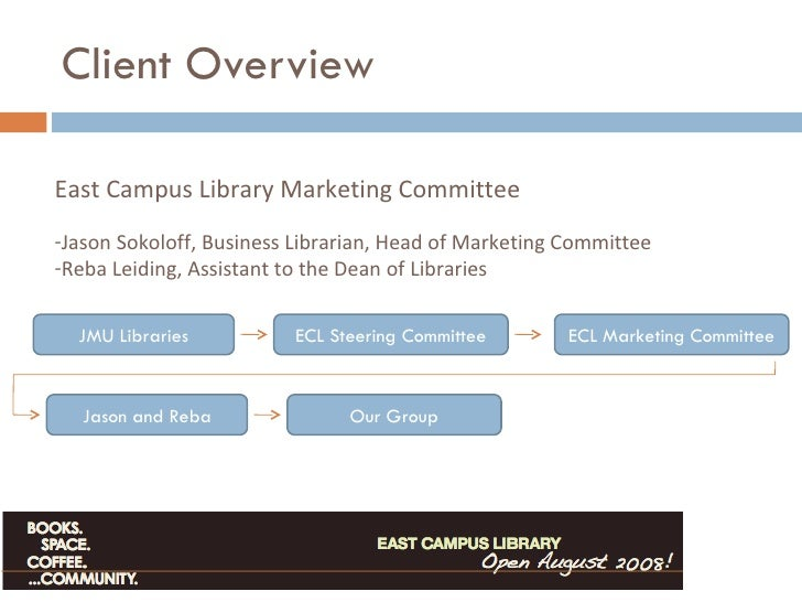 East Campus Library