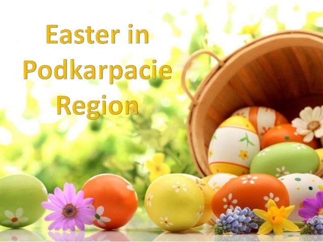 Easter rituals abond in beliefs and practice related with the awakening of spring and the nature returning to life. There ...
