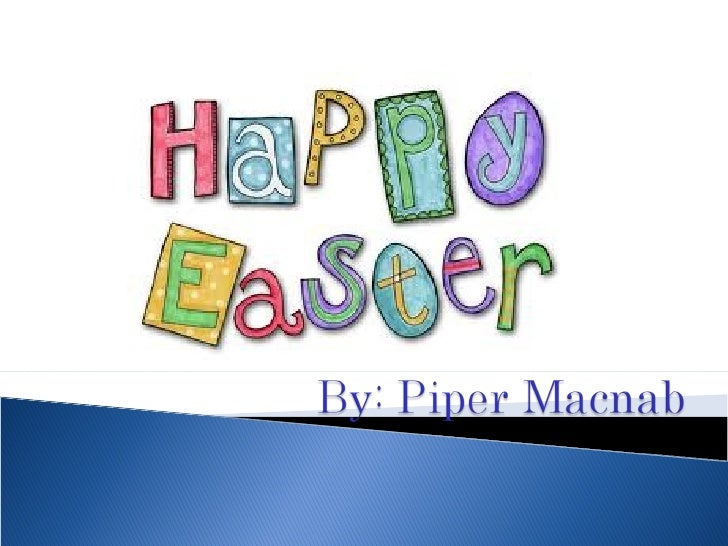    Easter is always in    spring on the    Sunday after the first    full moon following    March 21 .   It is the celeb...