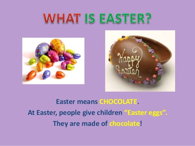 easter vocabulary3