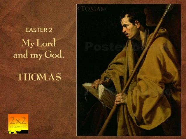 Easter2 Thomas