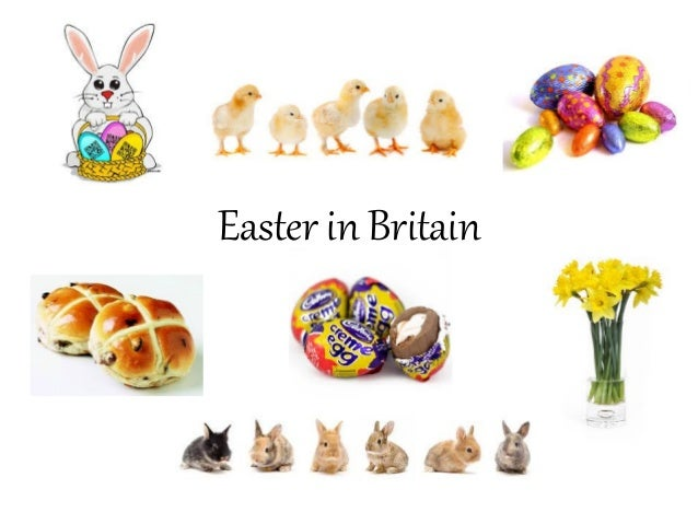 Image result for easter in uk""