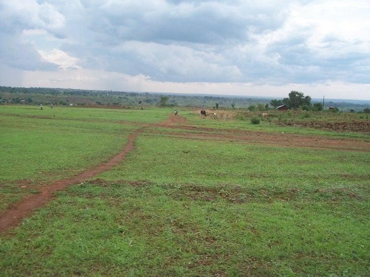 Eastern uganda