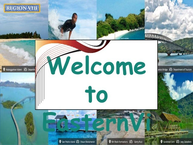 Welcome to EasternVi REGION VIII