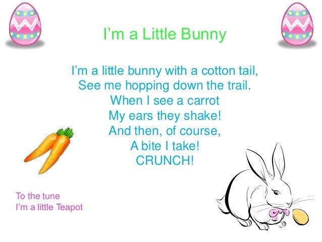 Easter Songs 13