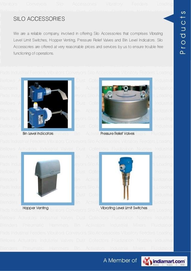 East India Trading Co., Kolkata, Needle Vibrators - 웹