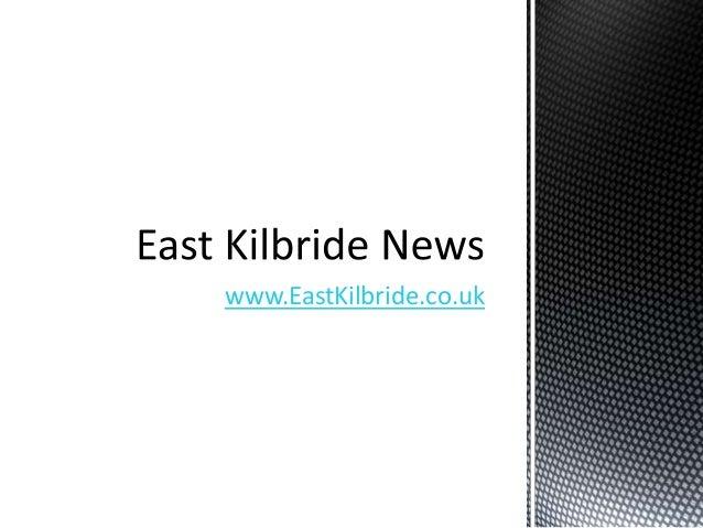 www.EastKilbride.co.uk