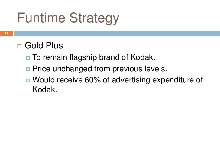 eastman kodak company funtime films Powerpoint slideshow about 'kodak funtime films' - astrid about kodak kodak, whose full name is eastman kodak company, is a multinational us corporation famous for producing photographic materials and equipmentit founded by inventor george eastman and businessman.