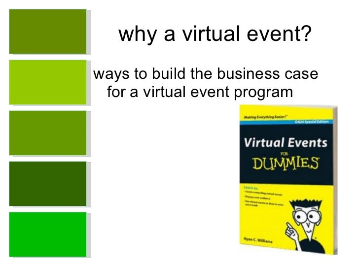 Key Factors in Making Your Virtual Event a Success ...
