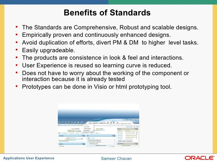 advantages of standardization The objective of this third guideline, 'standardization: fundamentals,   objectives and benefits of standardization, standardization in general should only.