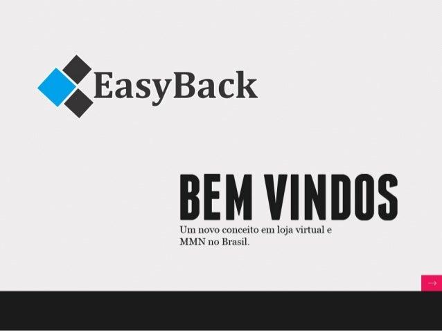 Easy Back Brasil