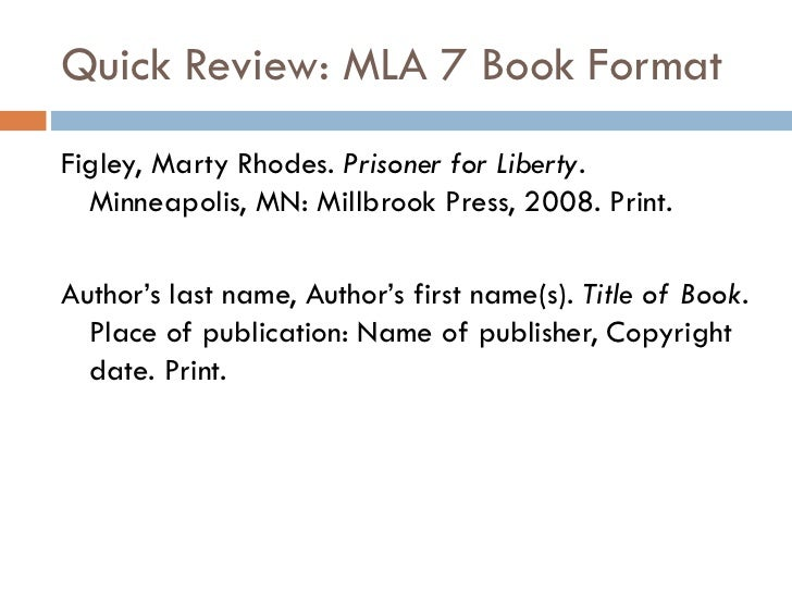 """easybib book review Sometimes the main contributor is not an author, but another contributor type, such as an editor for a book or conductor for a musical piece in this instance cite your sources at wwweasybibcom one editor two editors one conductor michigan family review 12 (2007): 7-31 web 8 apr 2009 shorto, russell """" going."""