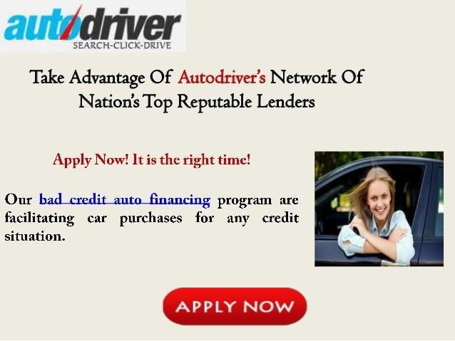 Get A Loan To Fix Car