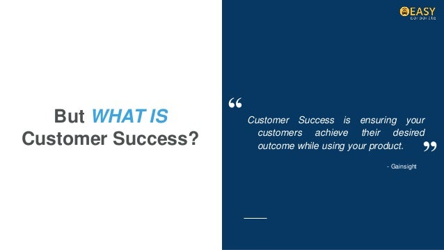 THE CHALLENGES OF STANDARDIZING CUSTOMER SUCCESS IN A GROWING GLOBAL TEAM