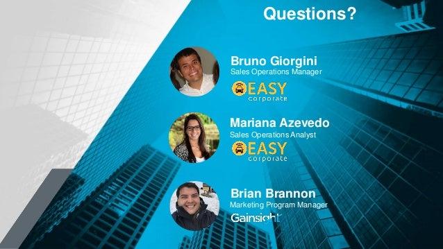 How Easy Corporate built a Global Customer Success Organization