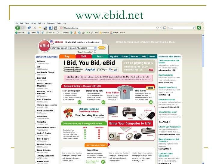 Easy ebay 2010