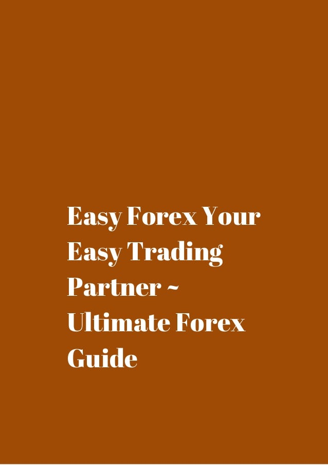 Forex trading is easy or difficult