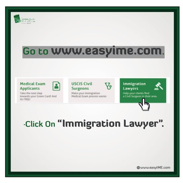 how to find an immigration lawyer