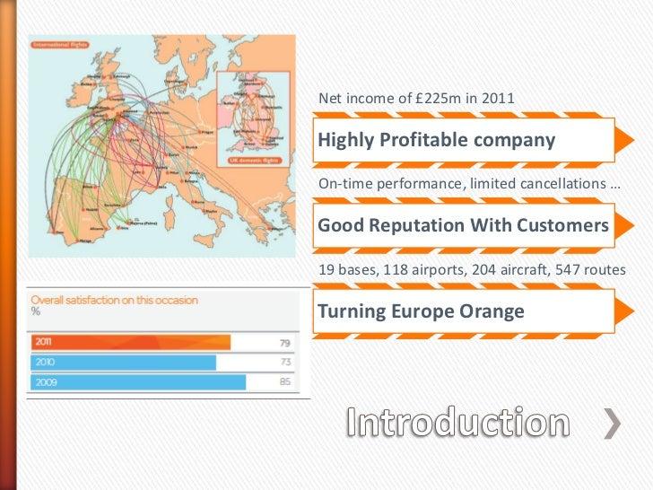 business analysis of easyjet The customer journey – easyjet business insight - duration: 3:06 easyjet 29,718 views 3:06 swot analysis: how to do a swot analysis.
