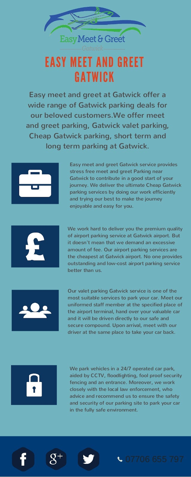 Meet And Greet Gatwick Parking Images Greetings Card Design Simple