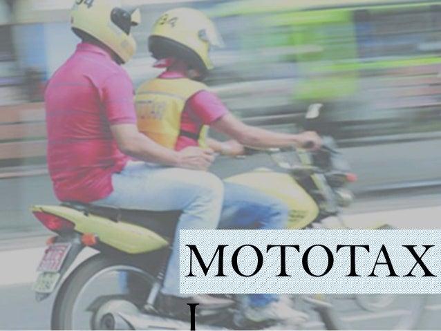 MOTOTAX