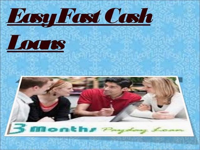 EasyFastCash Loans