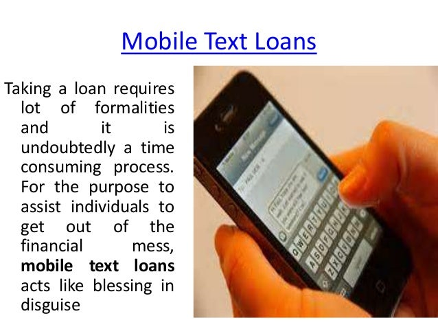 Text Loans Alternatives at QuickQuid