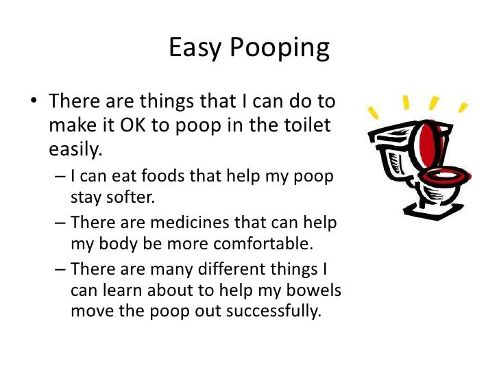 Foods To Eat To Make Poop Softer