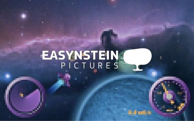 Easynstein Short Slide 1