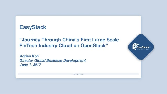 EasyStack