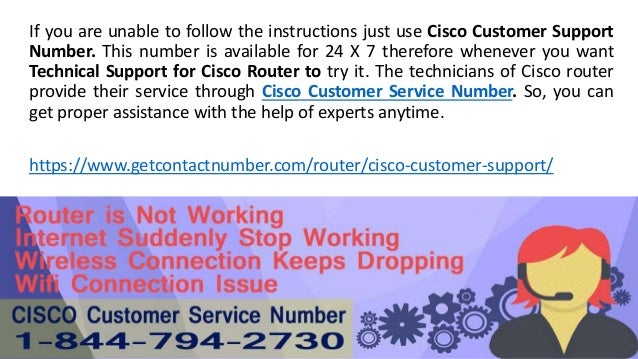 Easy steps to setup wireless or wired cisco