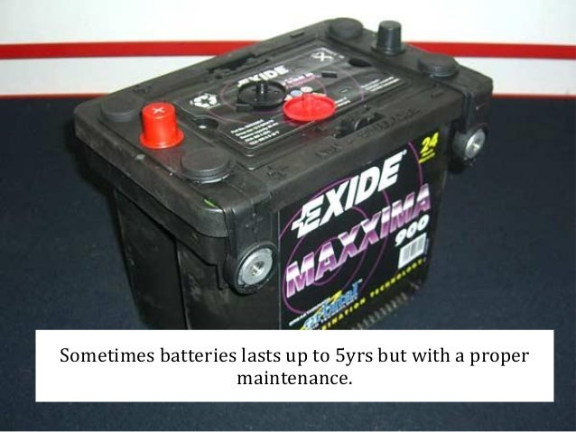 What Shortens The Life Of A Car Battery