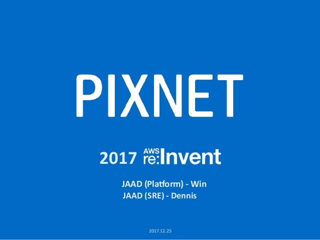 2017.12.25 2017 JAAD(Pla-orm)-Win JAAD(SRE)-Dennis