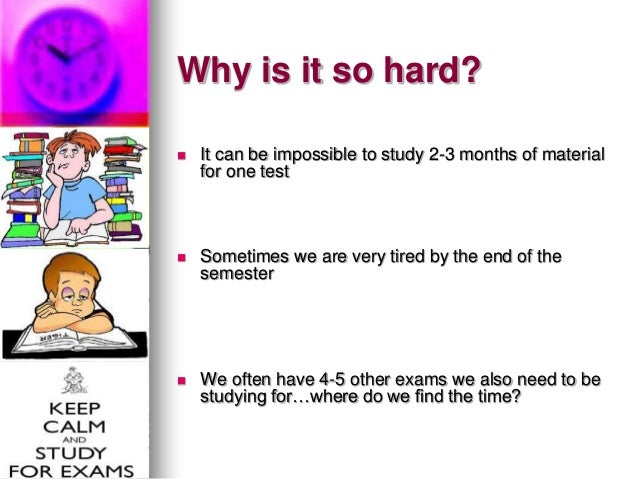 the easy way of taking tests How to take a math test or quiz  but some students find it effective to scan the whole test, looking for easy  some problems can't be checked that way,.