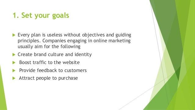 Easy ways you can turn social media marketing Slide 2