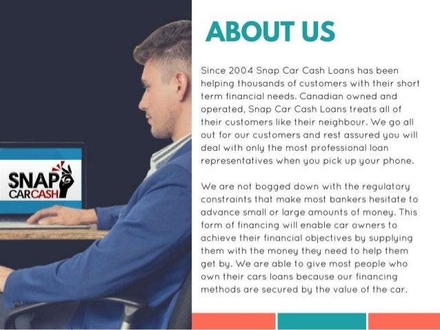 Easy way to get bad credit car loans moncton Slide 2