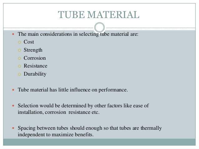 earth tube heat exchanger pdf