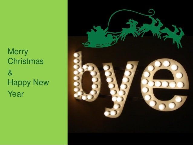 Merry Christmas & Happy New Year 15