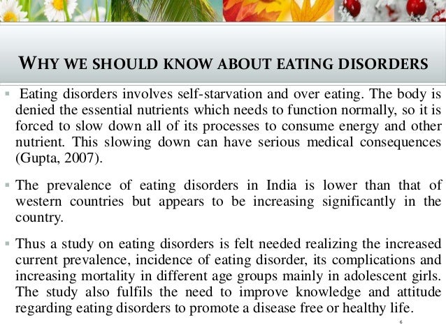 an analysis of the topic of bulimia as a serious psychological eating disorder The dangers of bulimia  is a very serious and dangerous eating disorder  the reason behind my writing about the topic of bulimia is because my sister suffers.