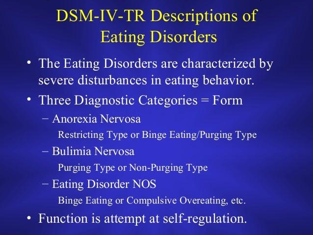anorexia nervosa an overview of a maladaptive behavior J child adolesc psychiatr nurs 1998 oct-dec11(4):146-56 eating disorders  and adolescents: an overview of a maladaptive behavior grothaus kl(1.