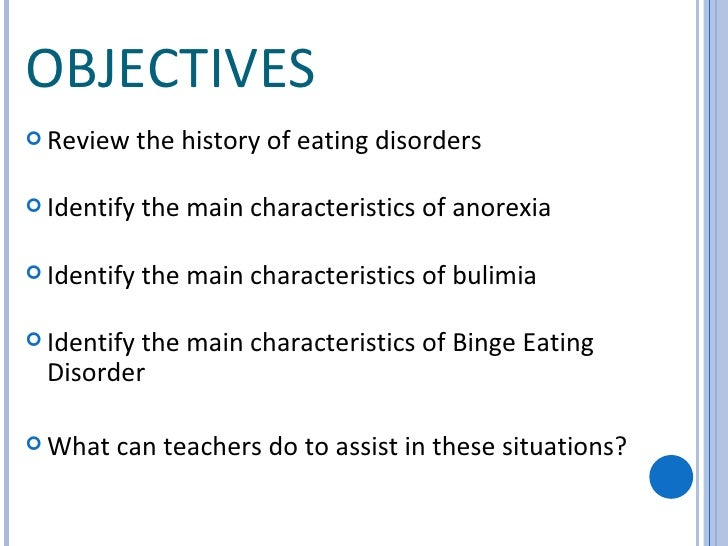 Bulimia Symptoms and Effects