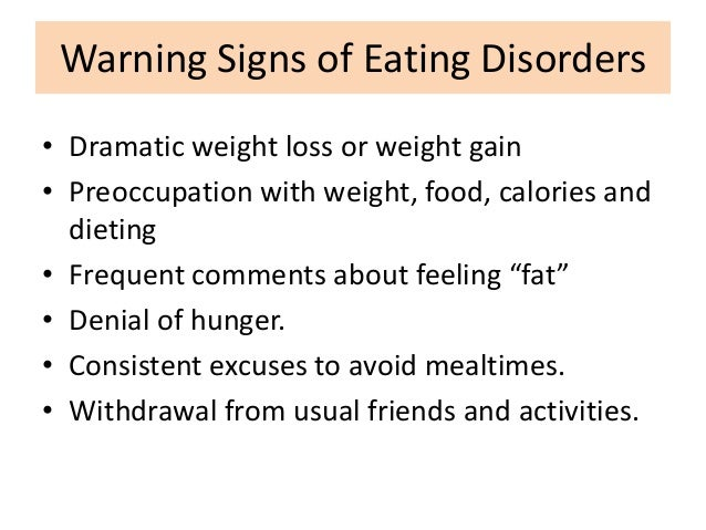 the symptoms and treatment of bulimia nervosa an eating disorder Bulimia nervosa  national eating disorders association  ,     bulimia nervosa signs, symptoms, treatment, and help helpguide articles eating disorders.