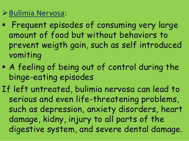 anorexia nervosa a serious potentially life threatening disease A serious, potentially life-threatening eating disorder characterized by self- starvation, excessive weight loss and loss of menstruation due to low body-fat  content.
