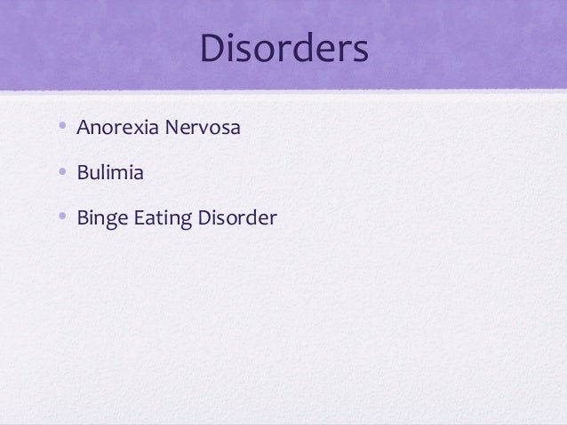 Center for Eating Disorders Doctors and Staff