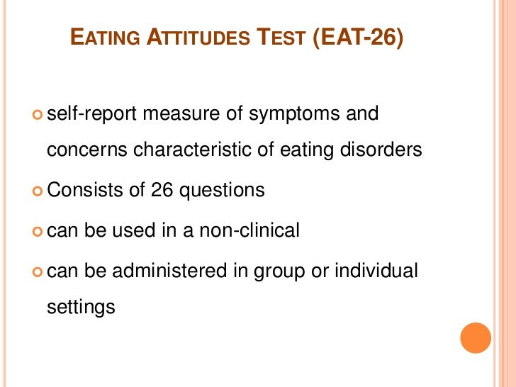 personal reflection on eating disorders Answers: information, conversation, or reflection  answers vis á vis the topic of  eating disorders, to create a taxonomy of question types  answers allows for an  individual to pose a question to a large community of users.