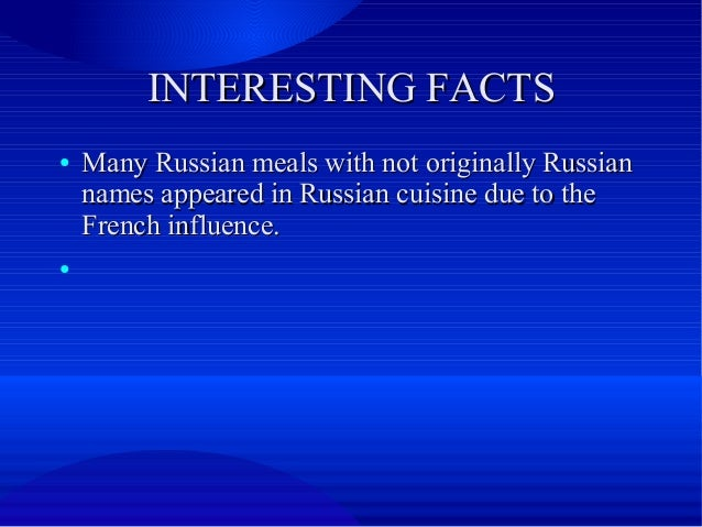 Facts On Russia The Best Fact In - 10 interesting facts about russia