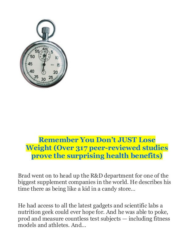 Vitamin b complex and weight loss side effects