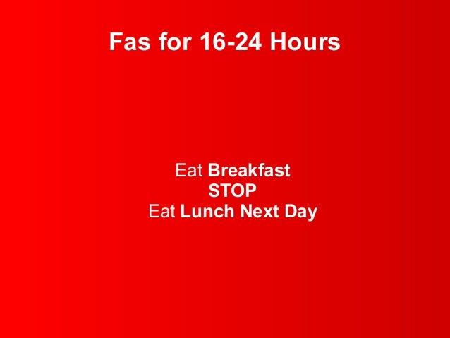 eat stop eat quick start guide pdf